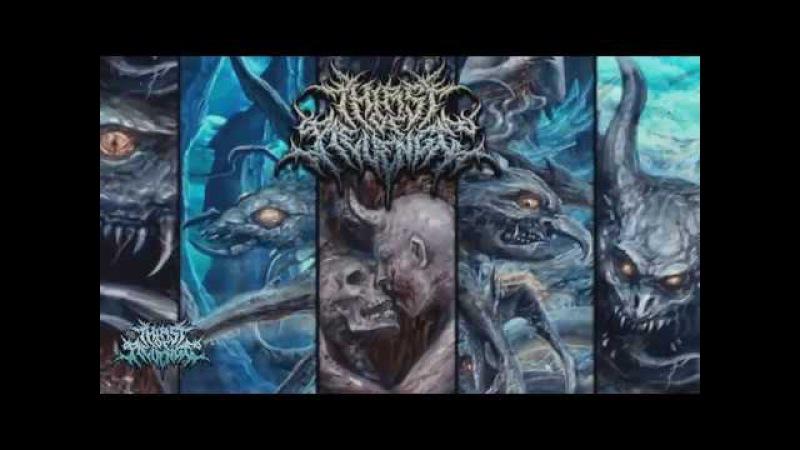 Thirst Of Revenge Mejias Vocals Of Revenge