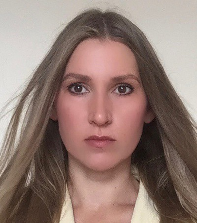 Анна Балдычева