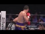 Joseph Parker - The Best Knockouts (Top 10)