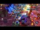 Goddess Война альянсов AllStars Empire Всадники 01 11 17