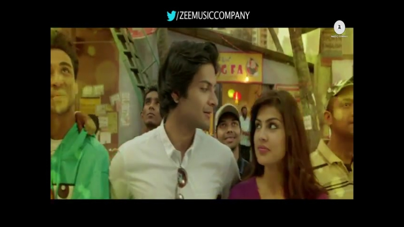EK MULAQAT Official Video _ Sonali Cable _ Ali Fazal Rhea Chakraborty _ HD