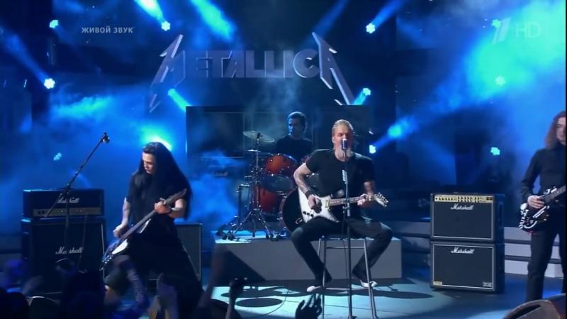 Дмитрий Колдун. Metallica — «Nothing Else Matters». Точь-в-точь. Суперсезон. Фра