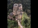 Замок Burg Eltz