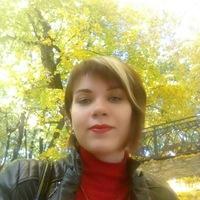 Виктория Крикунова