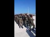 Vatan sana canım feda! Обычный день на турецкой базе в Сомали...