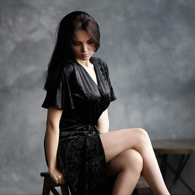 Ульяна Киреева