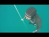 Фридайвинг. Тренировка в открытой воде