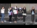 171014 레드벨벳 (Red Velvet) Rookie 리허설 4K 직캠 @안산 우정 슈퍼쇼 4K Fancam by -wA-