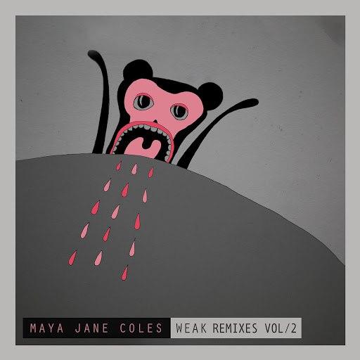 Maya Jane Coles альбом Weak (Remixes, Pt. 2)
