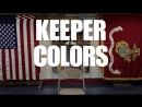 Keeper of the Colors _ The Color Sergeant of the Marine Corps