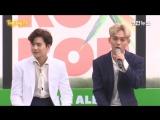 [VIDEO] 170718 EXO(엑소) @ Ko Ko Bop Presentation