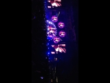 Red hot chilli peppers Flushin meadows 2017.mp4