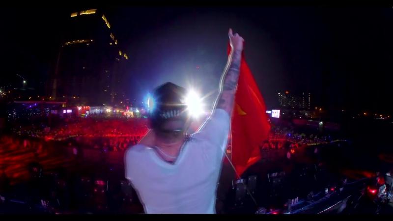 AFISHAL - The Worlds Most Visual DJ