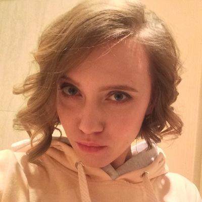 Елизавета Егорова