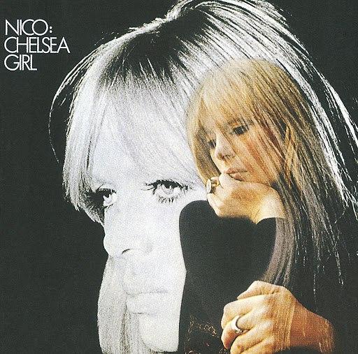 Nico альбом Chelsea Girl