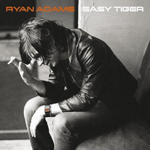 Ryan Adams альбом Easy Tiger (Japan Version)