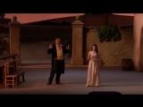 Wiener Staatsoper - Gaetano Donizetti L'Elisir d'Amore (Вена, 10.02.2018) - Акт II