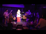 Nova Club - Oye como va (Eliane Elias cover)