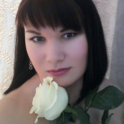 Оксана Киршинова