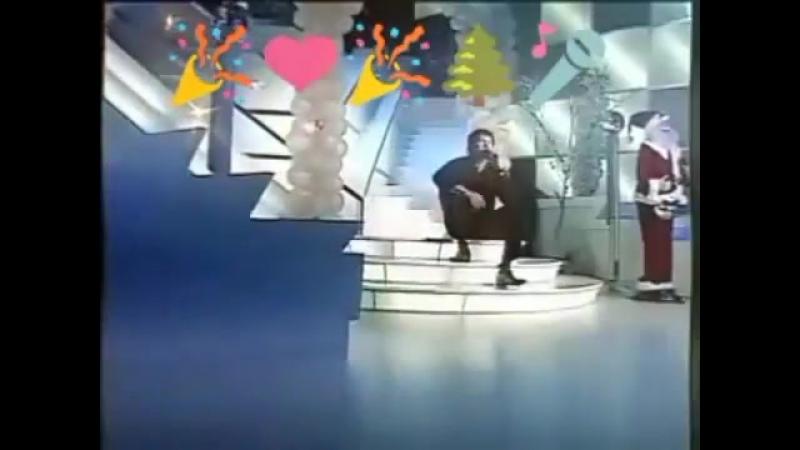 Branko Visnjic выступает на Новый год в Югосе!