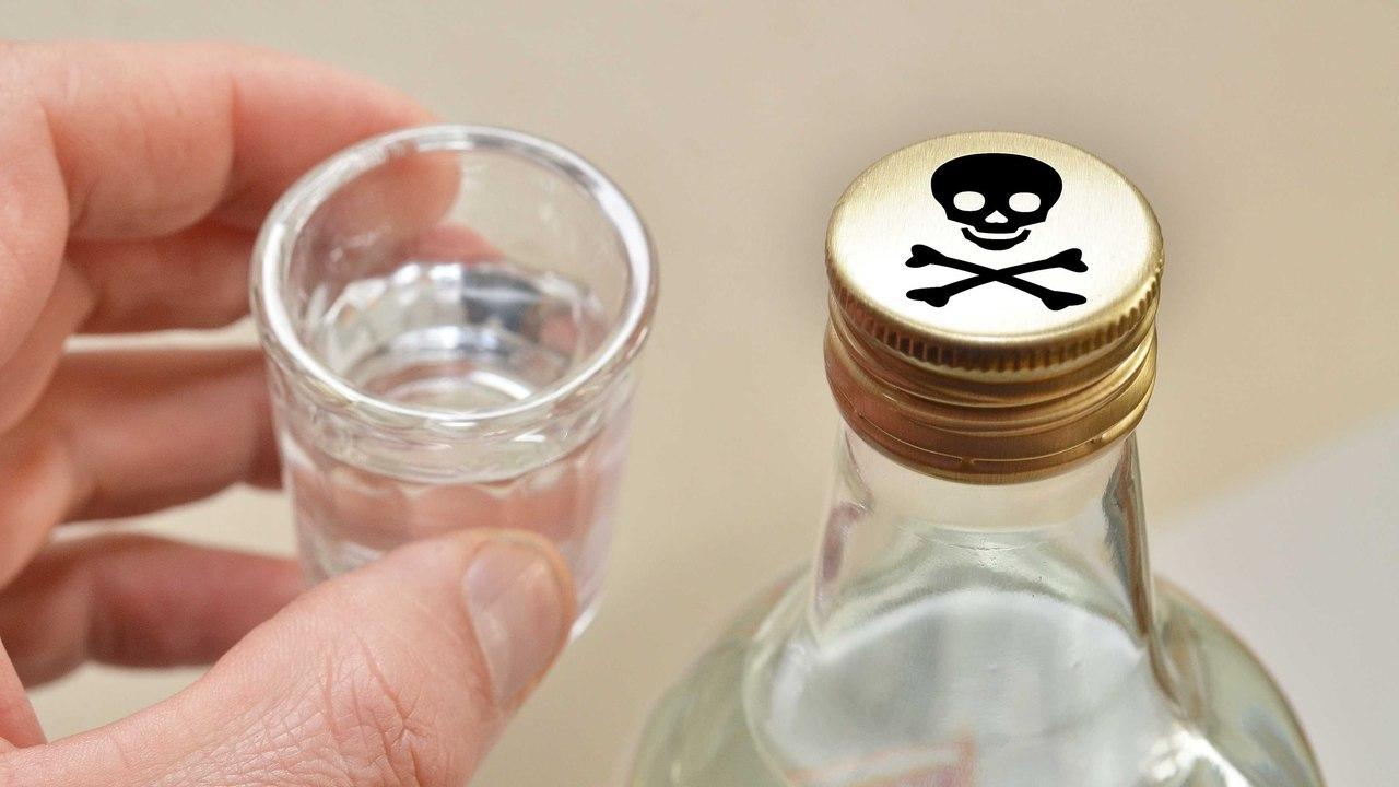 В Севастополе ликвидирована еще одна точка по сбыту опасной алкогольной продукции
