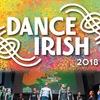 Dance Irish 2018 - музыка и танцы из Ирландии