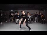 Baby Baby - Tropkillaz - Jinwoo Yoon Choreography