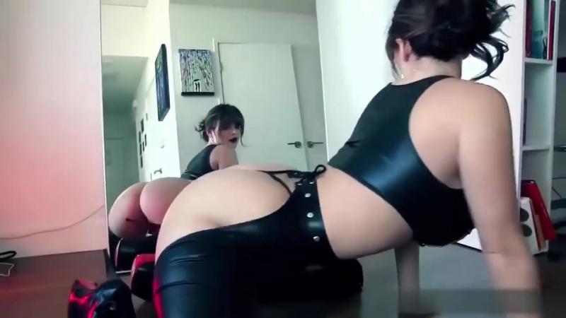 Sophie Dee: Latex Sex Costume