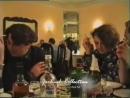 Агата Кристи приятно проводят время в ресторане 09.06.1995