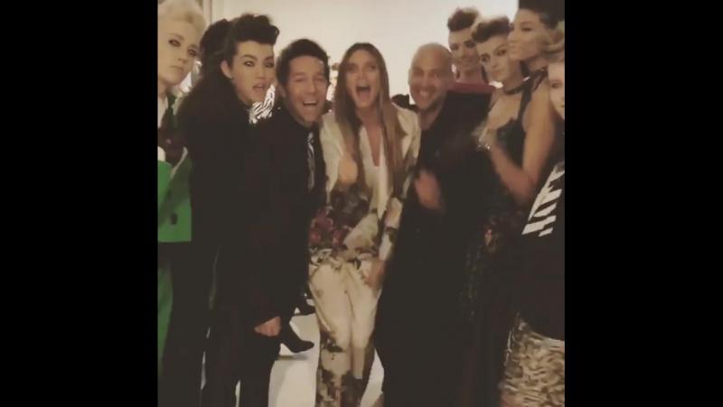 Instagram video by Heidi Klum