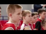Отбор в резервные юношеские сборные команды России по баскетболу