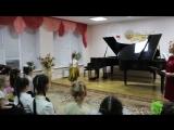 02.02.2018г. ДМШ №1 Концерт татарской музыки.