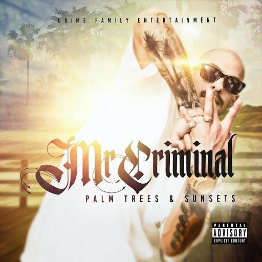 Mr. Criminal альбом Palm Trees and Sunsets