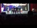 HEADSHOT Звездный Танцпол 18 ноября 2017 г.Кызылорда