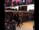 03.12.2017г. Автограф-сессия SSG, торговый центр STARFIELD GOYANG
