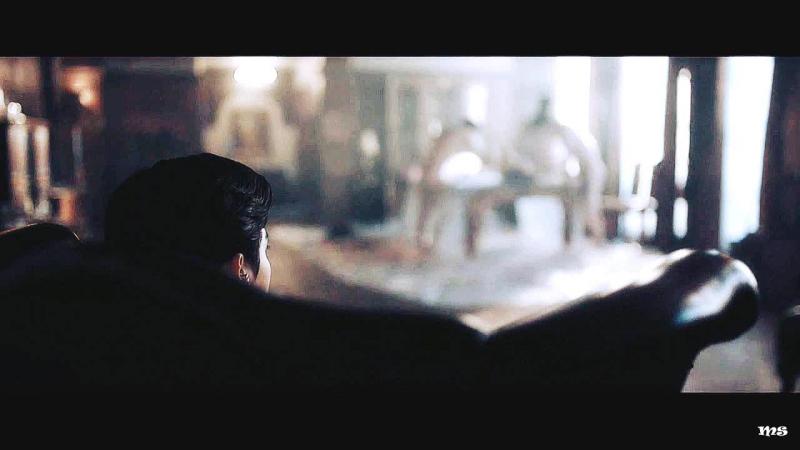 Kim Gwang Il / Lee Jong Suk (V.I.P) - Wishlist MV