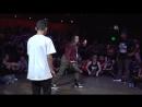 Chris B Fresh, Fritz, Serious Sam,  Phoenix Lil Mini (All Style Prelims) Style Warz 2014