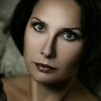 Екатерина Гостищева