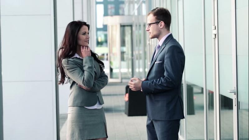 Ничего личного – это бизнес. Женщина в мире мужской конкуренции