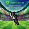Интернет магазин футбольной атрибутики Sportivka