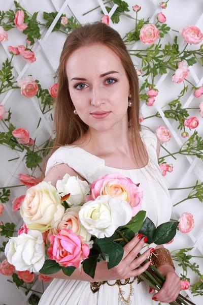 Анна Гудкова