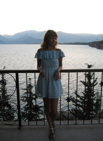Ирина Рыщенко