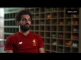 Interview with Mohammed Salah