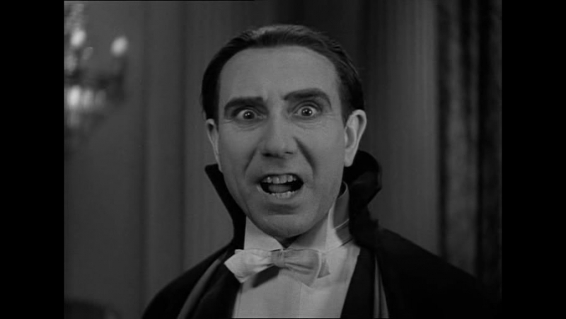 ◄Dracula(1931)Дракула*реж.Джордж Мелфорд, Энрике Товар Авалос