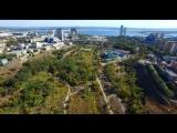 #Волгоград #пойма #Царица #река #застройка #интерактивный #музей #air34region