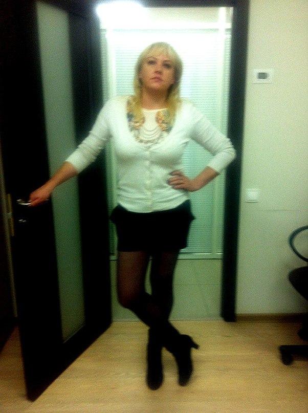 Наталья полякова добровольно покинула телестройку.