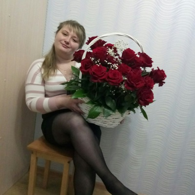 Маша Василькова