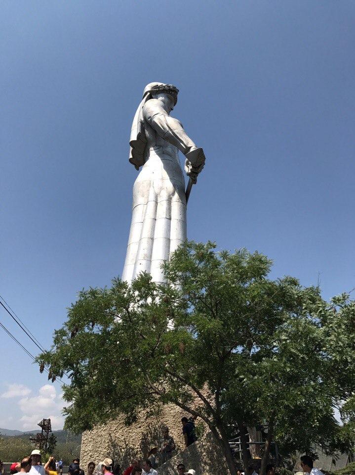 Мать Грузии