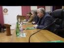 В администрации Курчалоевского района провели совещание по вопросу придания Курчалою статуса города .