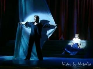 Ария Рауля из оперетты Кальмана
